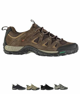 FASHION Karrimor Summit Uomo Walking Calzature Black