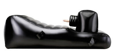 Love machine Louisiana Lounger - Divano dell'amore con vibratore wireless