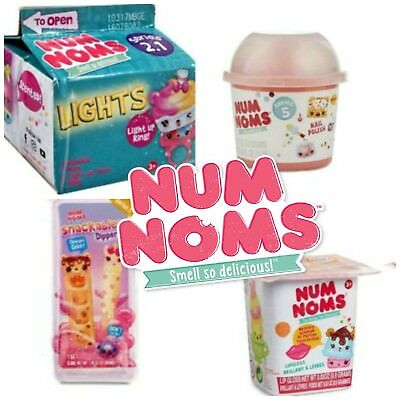 NUM NOMS and moj moj min Mystery Packs Buy 1 Get 1 25% Off (Add 2 to Cart)