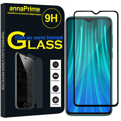 """Lot Pack Film Verre Trempe Protecteur Samsung Galaxy Tab A6 10.1"""" SM-T580NZWAXEF"""