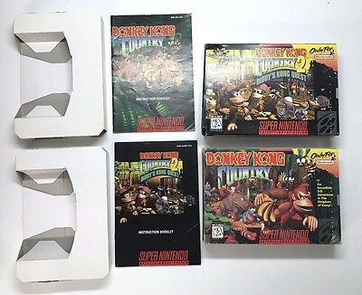 donkey kong country 2 manual