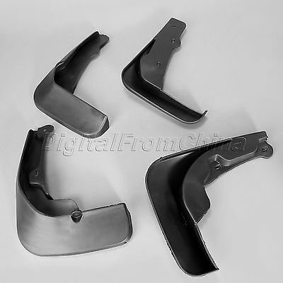 For  Passat B7 Senda Variant 2012-2014 Mud Flaps Splash Guard Fender Mudguards