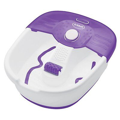Dr. Scholl's DRFB7010B Invigorating Pedicure Foot Spa