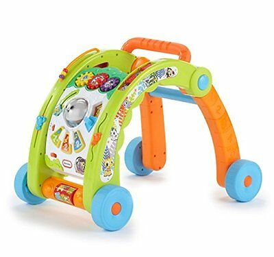 Little Tikes 640957 Light 'N Go 3-In-1 Activity Walker Toy