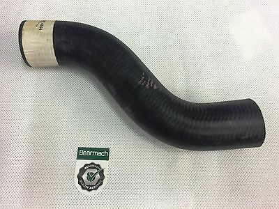 Bearmach Land Rover Defender 2.5ltr Bottom Radiator Hose NRC4844