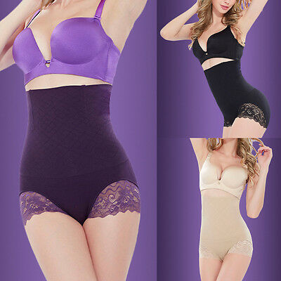 New Slimming Pants Girdle Body Shaping Underwear Aid Shaper Tummy Control