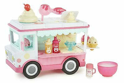 Num Noms Lip Gloss Truck Toy