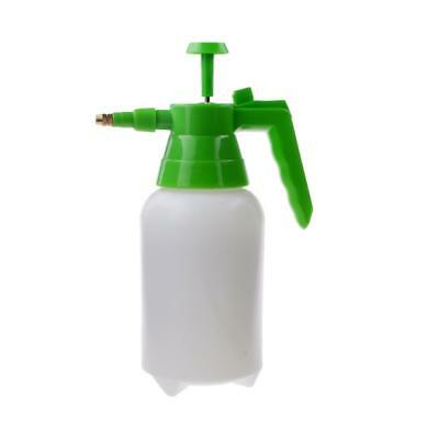 1L pressure sprayer spray bottle water watering spraying pump mist