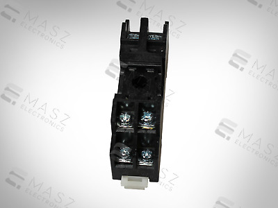 New P2Rf-08 Omron Relay Socket