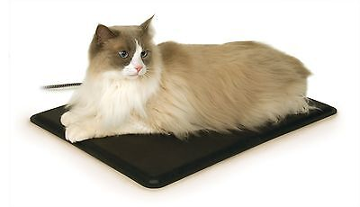 K&H Manufacturing 3093 Extreme Weather Kitty Pad with Fleece Cover