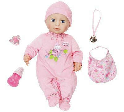 Baby Annabell Doll Brand New  and Sealed Xmas Gift
