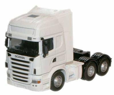 SCANIA TRUCK CAB Prime Mover 82x34x52mm OO 1/76 Scale DieCast Oxford 76WHSCACAB