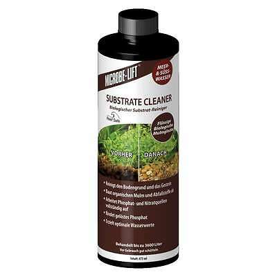 Microbe-Lift Substrate Cleaner - Substrat-Reiniger 473 ml