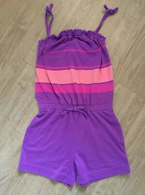 Girls Next Summer Playsuit - Age 6 Years - Excellent Condition!