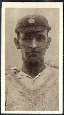 Hill-Famous Cricket Ers (Inc. South African Team)-#28- Hampshire - Newman