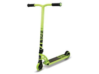 Madd Gear Mgp 2016 Vx6 Pro Complete Scooter | Green | Free Delivery