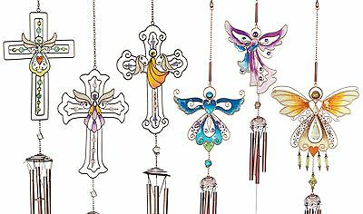 AngelStar Wind Chimes Assortment 12 Pieces