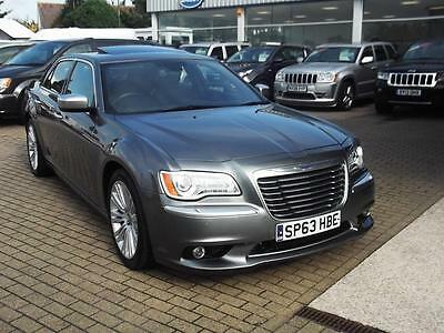 Chrysler 300C Crd Executive DIESEL AUTOMATIC 2013/63
