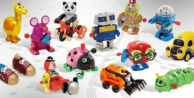 Buy 1 Get 1 50% Off (Add 2 to Cart) Z Windups!  Windup Toys! Wind-up Toy!