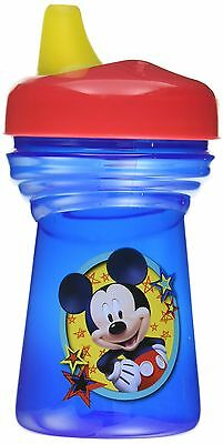 The First Years Disney Baby Mickey Mouse Soft Spout Cup