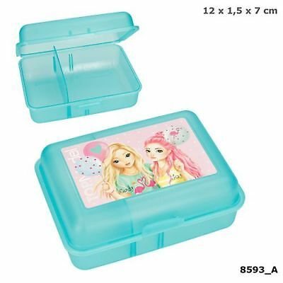 Top Model Lunch Box