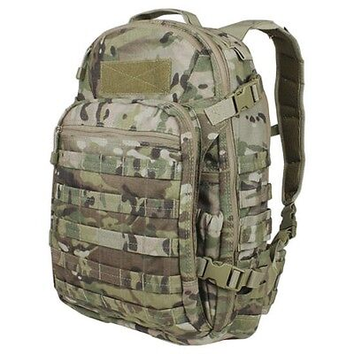 Condor Venture Pack 27.5L Molle Hydration Laptop Assault Backpack Multicam™
