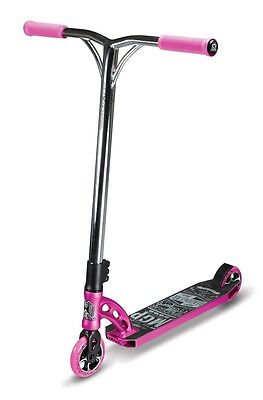 Madd Gear Mgp 2016 Vx6 Team Scooter | Pink | Free Shipping & Free Stand!