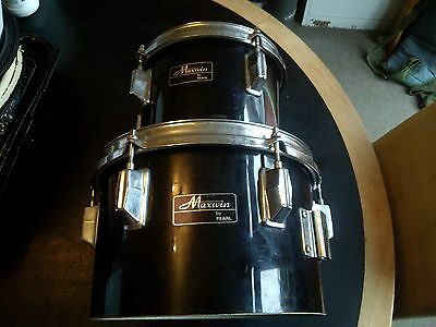 Vintage MAXWIN BY PEARL Drums