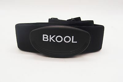 BKool Heart Rate Chest Strap for Cycling Trainer