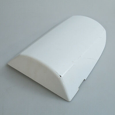 Unpainted Single Seat Tail Cover Kit for Suzuki GSX-R 750 01-03