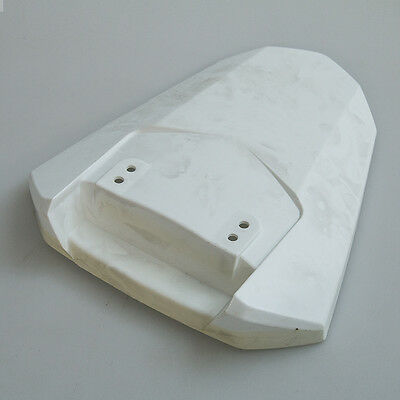Unpainted Single Seat Tail Cover Kit for Yamaha YZF-R6 08-14