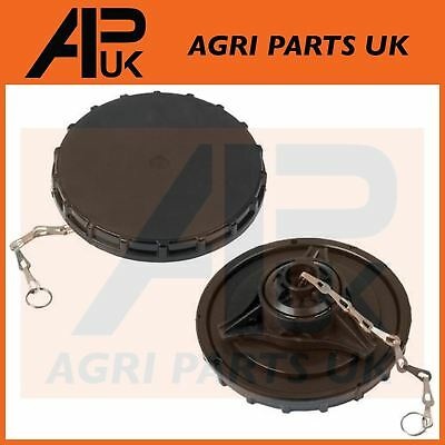 Massey Ferguson Tractor 500 Series Fuel Cap and Funnel Vat Included GS001028