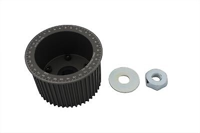 V-Twin 20-0547 - Primo Belt Drive Front Pulley 8mm