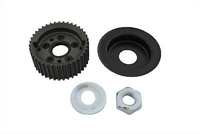 V-Twin 20-0556 - Primo Belt Drive Front Pulley 8mm