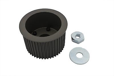 V-Twin 20-0561 - Primo Belt Drive Front Pulley 8mm