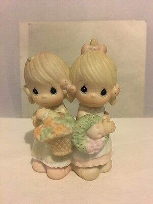 Precious Moments - To My Forever Friend - Ornament - 113956