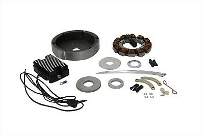 V-Twin 32-7776 - Alternator Charging System Kit 22 Amp