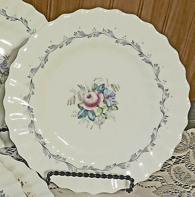 MINT FIRST QUALITY Royal Doulton CHELSEA ROSE Bone China Bread Butter Plate