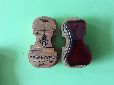2pcs professional rosins for violin made in Italy