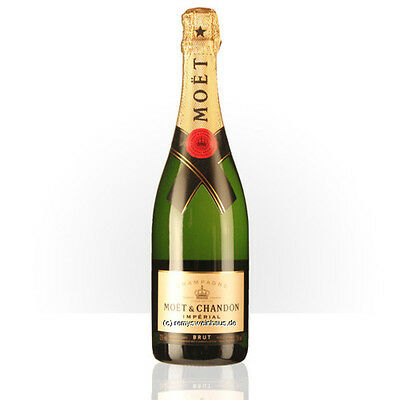 (1L=€53.20) Moet & Chandon Moet et Chandon Brut Imperial 0.75  Liter