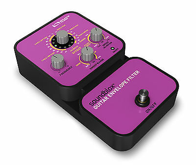 Source Audio SA-127 Soundblox Guitar Envolope Filter