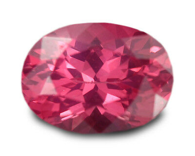 1.60 Carats Natural Mahenge Spinel Loose Gemstone - Oval