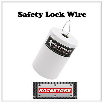 Motorcycle, Stainless Steel, Safety Lock Wire 0.81mm, approx 110 metres (1lb)