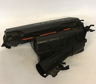 Peugeot 307 S 1.4 Hdi Airbox Air Filter Box Housing 2001-2004