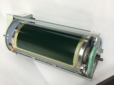 Riso EZ390UI EZ590UI Green EZ5 Duplicator Color Drum only 3k new Print Cylender