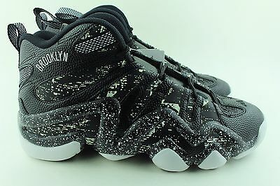 Adidas crazy 8 s83938 nucleo neri taglia brooklyn new york rari
