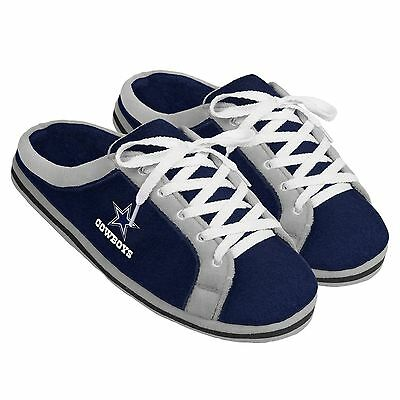 Dallas Cowboys Sneaker Slippers NFL New 2016 Style