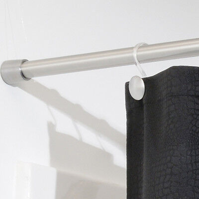 InterDesign Forma Shower Curtain Tension Rod - Extra Large