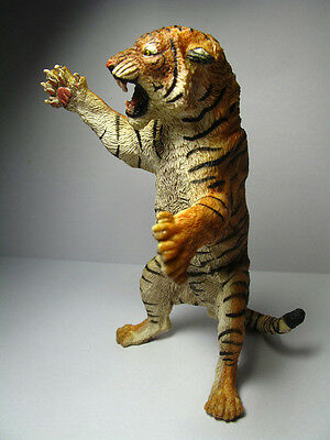 2016 NEW Papo  Animal Toy / Figure Standing Tiger
