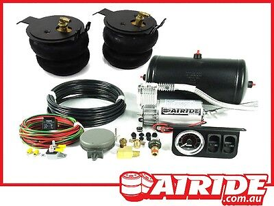 Commodore Vt - Vz Irs Slow Rear Only Kit Air Ride Airbag Suspension Kit